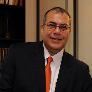 Khaled Kamel